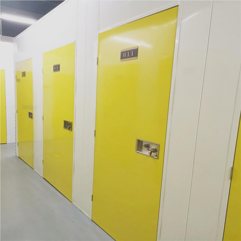 3.3m³家具存放仓库