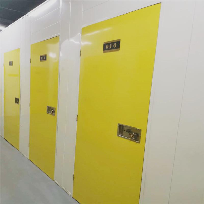 3.7m³家具存放仓库