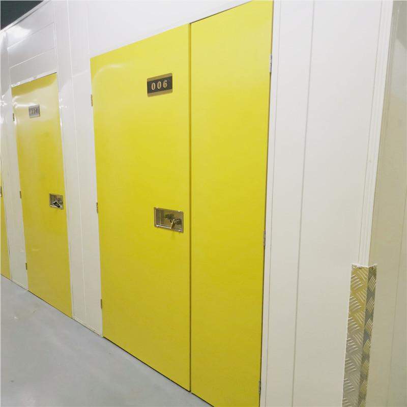 8.1m3家具倉庫
